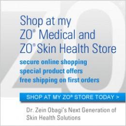 Skincare Line