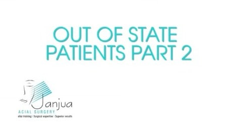 Out of Town Patients