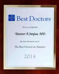 Best Doctors in America