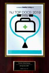 NJ Top Docs 2019