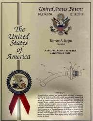 Patent Award