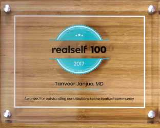 Realself Top 100 Doctor